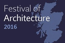 Festival to showcase Scotland's architecture: Festival of Architecture