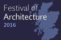 Festival to showcase Scotland's architecture: Festival of Architecture