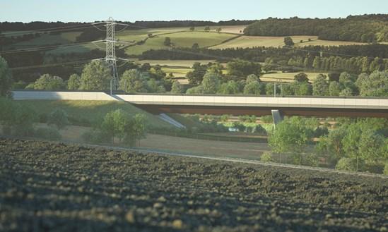 Wendover Dean Viaduct 5