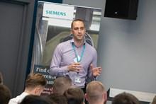 Dave Thomas Siemens Digital Industries