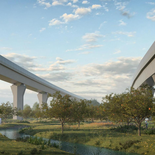 Birmingham Viaducts