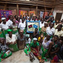 Development Funding to empower women: Humza Yousaf / Malawi visit<br /><br />Copyright of the image belongs to Jeremy Sutton Hibbert. For use of this image please use the contact details below: <br /><br />http://www.jeremysuttonhibbert.com<br />Archive: http:jeremysuttonhibbert.photoshelter.com<br />Twitter: @JshPhotog