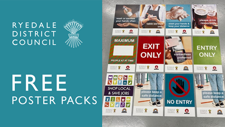 Business packs July - sized for PRGloo