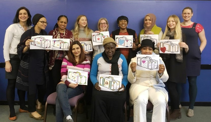 Leeds women leading the way in challenging radicalisation and preventing conflict : prevent.jpg