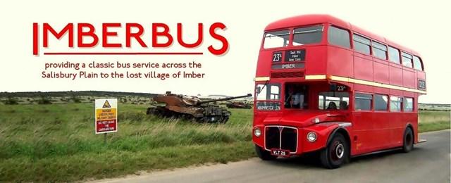 Imberbus to return after two-year hiatus: Imberbus