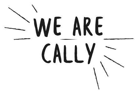 We Are Cally logo