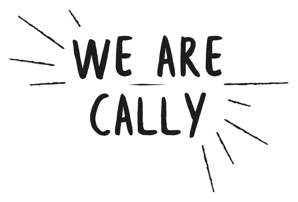 We Are Cally logo