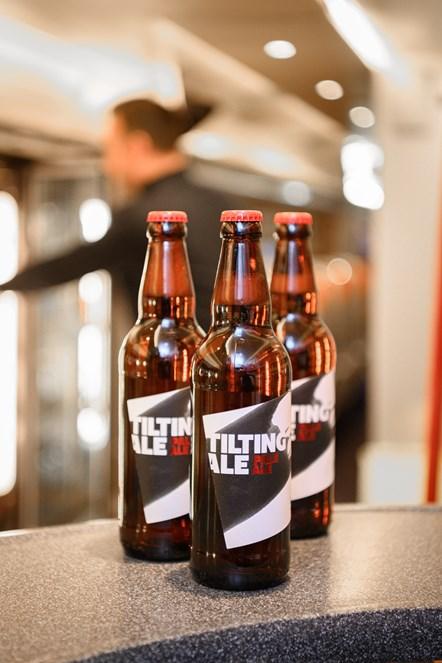 Tilting Ale