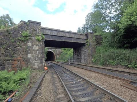 Standedge Aqueduct
