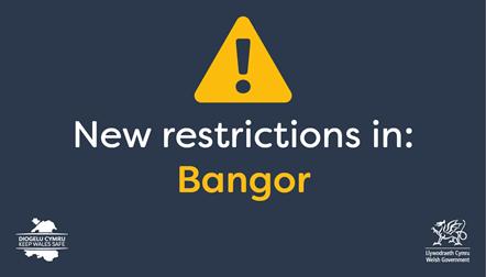 Bangor LL Tw E
