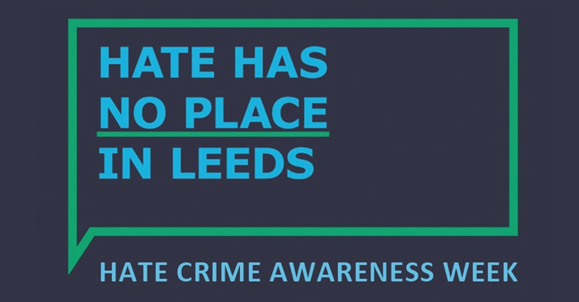 Leeds takes a stand against Hate Crime: Facebook Event Image (002)