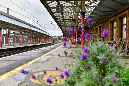 Penrith Station 8