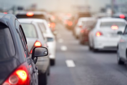 4.6m drivers caught in £592m insurance loyalty trap: Traffic