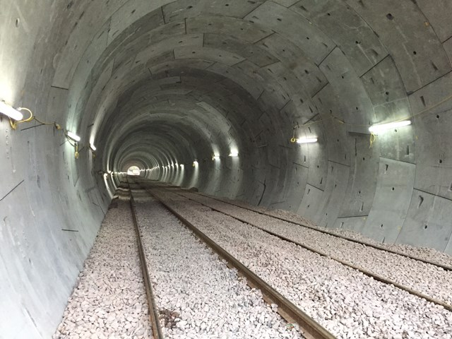 Weekend closures between Manchester and Bolton to complete Farnworth Tunnel upgrade: Farnworth tunnel-11