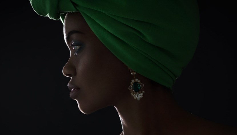 Windrush stories celebrated during Black History Month: mel2.jpg