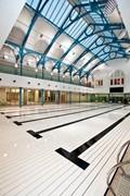 Carnegie Pool