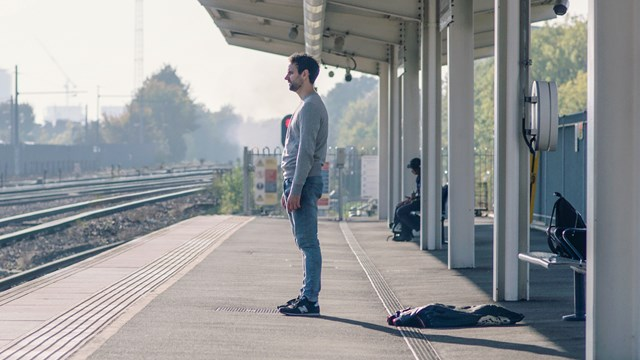 Small talk is helping to prevent suicide in Wales and Borders: Small Talk Saves Lives phase 3