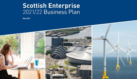 Business Plan 2021