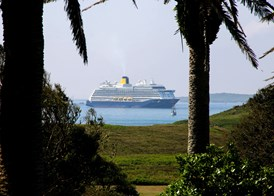 Saga Cruises' Spirit of Discovery in the Isles of Scilly (7) credit Jade Kingham