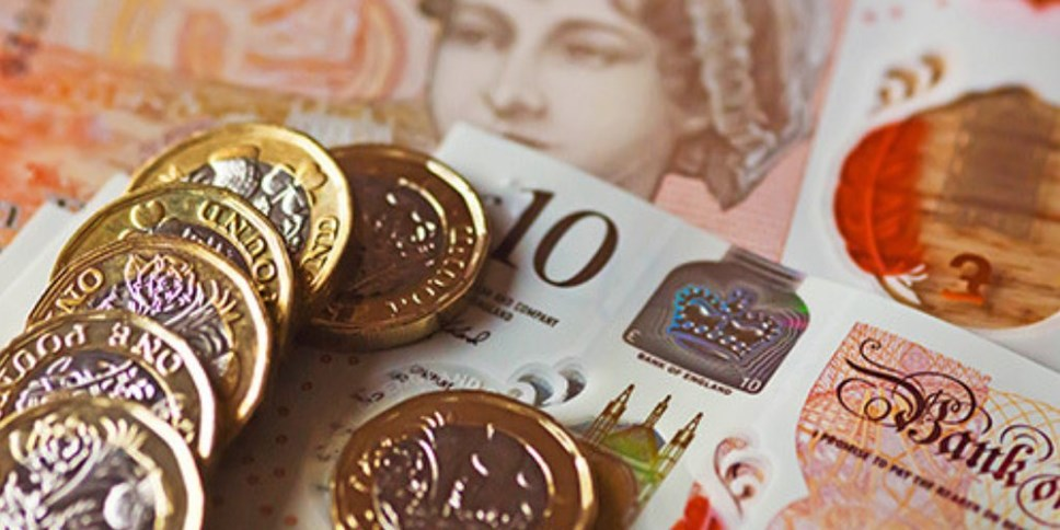 £640m reaches businesses in £2.4bn Welsh Government Covid-19 response: Money