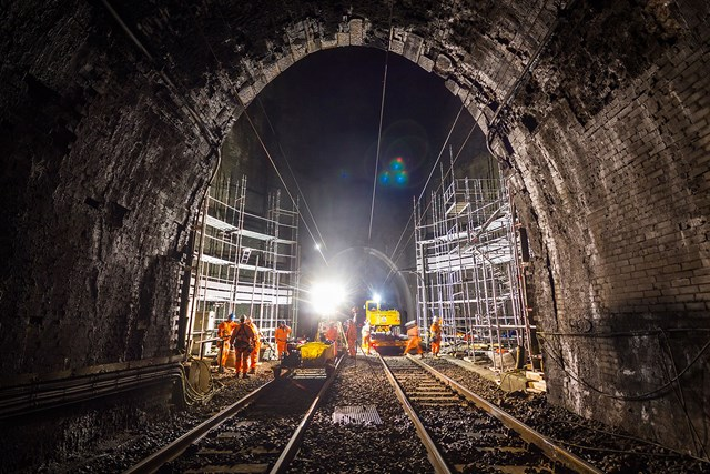 Kilsby Tunnel Credit GBickerdike