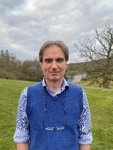2021 - Board Member - David Johnstone