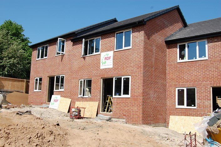 Former pub site transformed by new home construction : dsc-0608.jpg