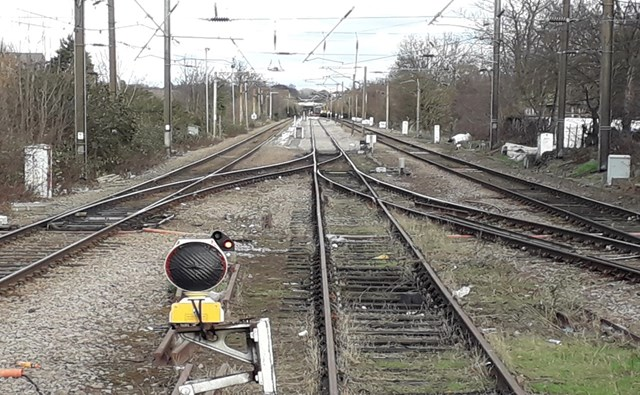 Essential work to create more reliable railway means changes for Great Northern customers who cannot work from home this Easter weekend: Essential work to create more reliable railway means changes for Great Northern customers who cannot work from home this Easter weekend