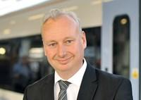 David Statham, Managing Director of Southeastern, comments on Go-Ahead bid news: David Statham1