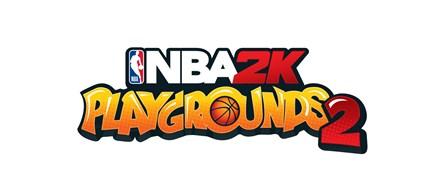 NBA2K PG2 Logo