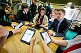 E-book helps pupils switch on to organ donation: Organ Donation 162