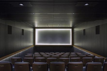 Glasgow Film Theatre Screen 3-2