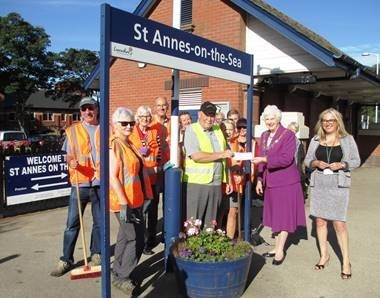 Friends of St Annes