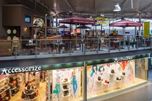 Manchester Piccadilly: New retail outlets at Manchester Piccadilly
