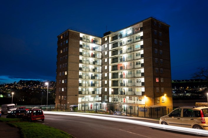 Thousands of Leeds tenants to enjoy cheaper energy bills as council appoints contractor to deliver £24m heating upgrades.: The Heights