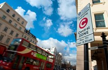 Siemens to provide infrastructure for London's Ultra Low Emission Zone
