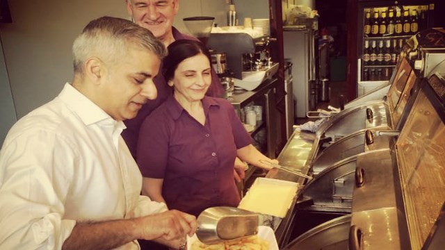 Mayor launches #MyLondonDish campaign, backed by top chefs, to celebrate London's diverse food: 99106-640x360-mylondondishbig.jpg