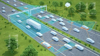 Siemens Mobility to supply connected infrastructure for Midlands Future Mobility project: Siemens Mobility MFM 1