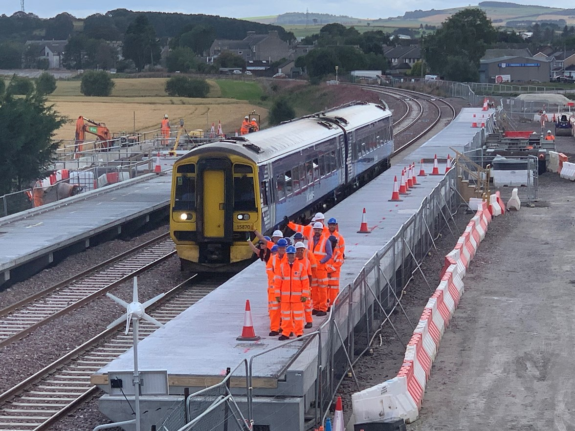 Kintore station-2