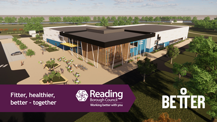 New Leisure Partners: GLL, the new leisure provider in Reading