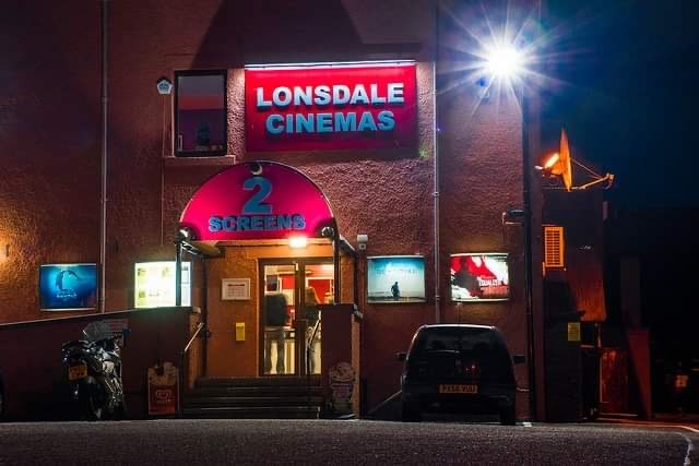 Annan Lonsdale Cinema 2