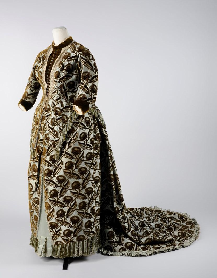 Object of the week- Mary Holden Illingworth dress: maryholdenillingworthdress2.jpg