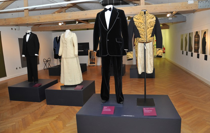 Museum-goers can get their fashion fix in Leeds: dsc_0015.jpg