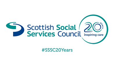 Celebrating the workforce for 20 years of the SSSC