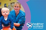 NHS gets positive health report: http://news.scotland.gov.uk/News/NHS-gets-positive-health-report-682.aspx