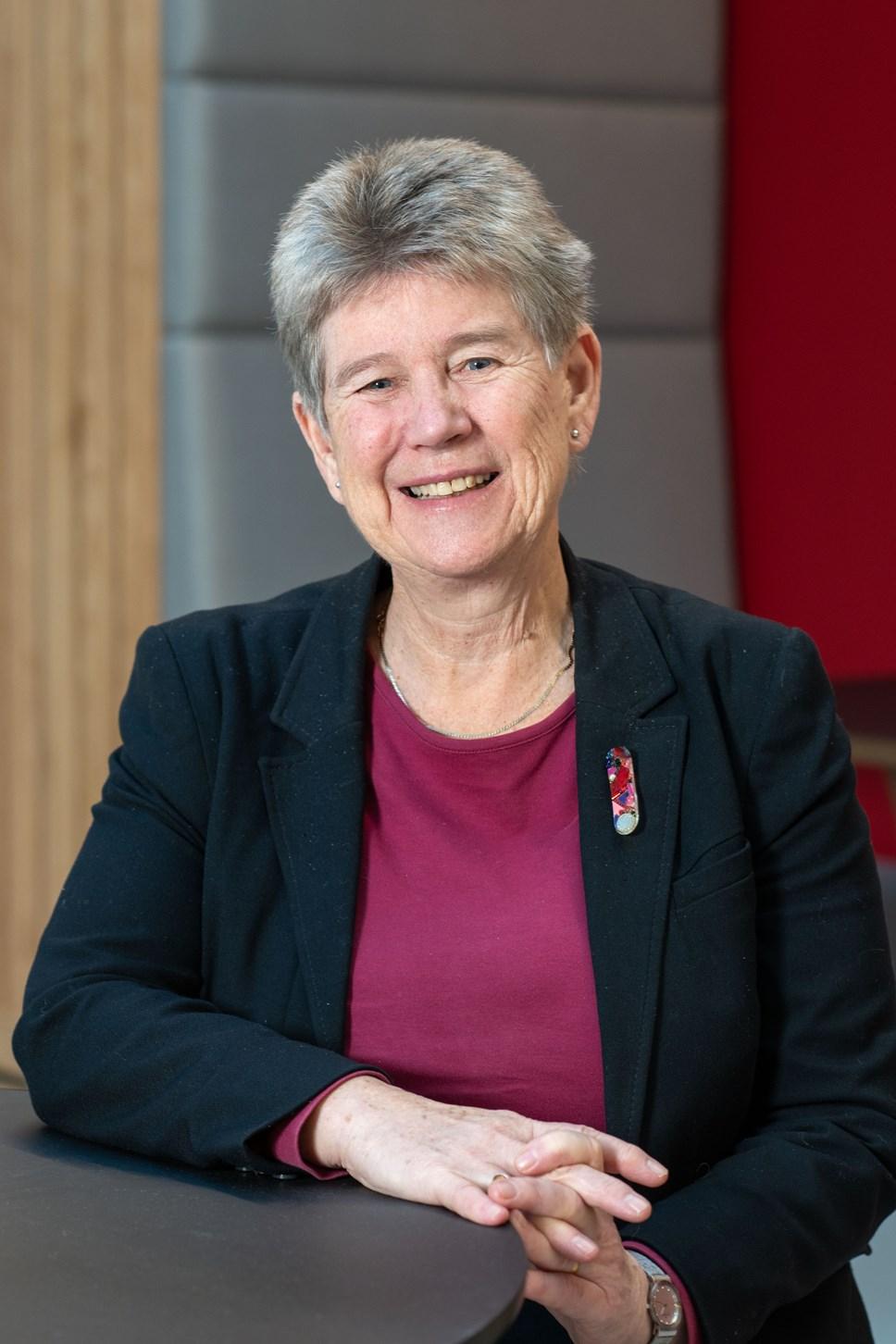 Jane Hutt profile photo Nov 2019