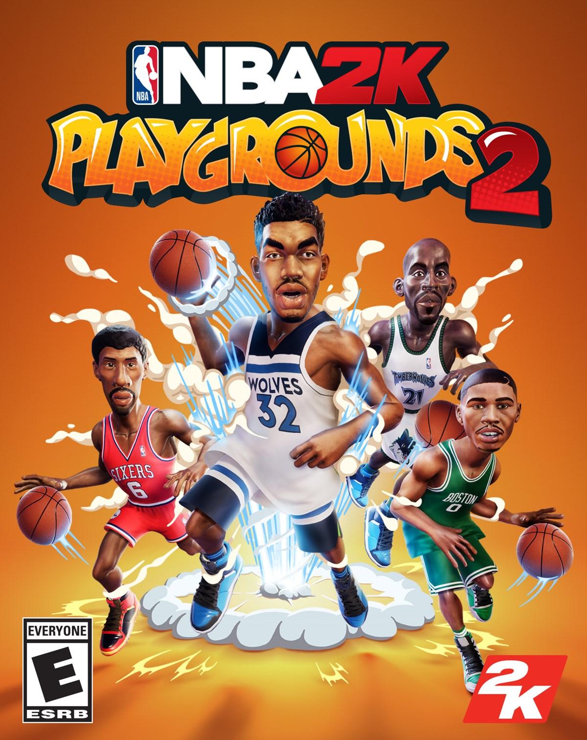 NBA2K PG2 AGN FOB (ESRB)