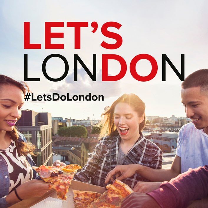 Let's Do London: 'London Eats' to tantalise taste buds across Central London this summer: F  B Let's do London Instagram feed with tag