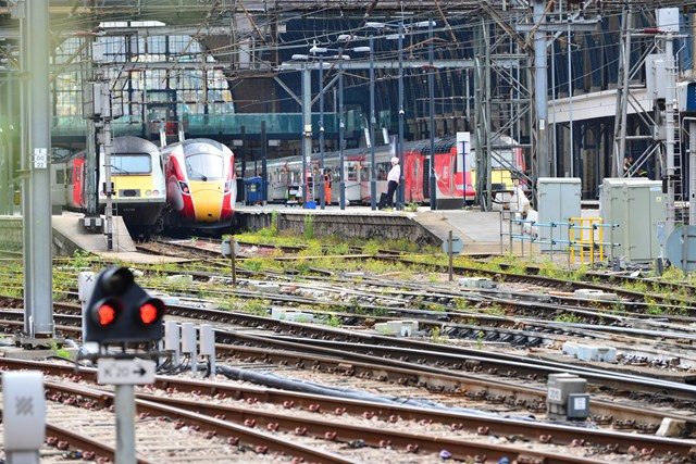 Final reminder for passengers as major work takes place on East Coast Main Line this August Bank Holiday