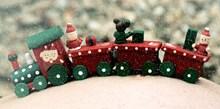 Christmas train-3